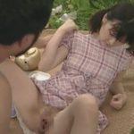 【ヘンリー塚本・MOMO】昭和の田園風景、赤とんぼを歌いながら義父との情交性の喜び