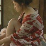 【ささきふう香・ヘンリー塚本】昭和の着物の似合うお妾さんの色香に溺れる旦那
