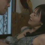 【橘慶子・夏海エリカ・ヘンリー塚本】『先生!だれか入って来たら…早く入れて!』初めての不倫、初めての駅弁ファックに興奮する熟女妻