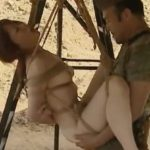 【横山翔子・ヘンリー塚本】「あぁ…変になりそう!」縛られ吊るされ輪わされる、これが本当の性奴隷だ!