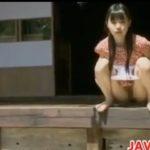 【つぼみ・ヘンリー塚本】「作次郎、おしっこしたい…見て‼︎」屋敷の作男を挑発してオマンコさせる昭和の可愛いお嬢様